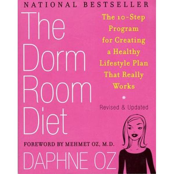 The Dorm Room Diet - Daphne Oz   Karta-nauczyciela.org