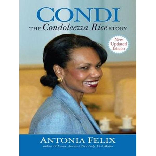 Condi - Antonia Felix   Karta-nauczyciela.org