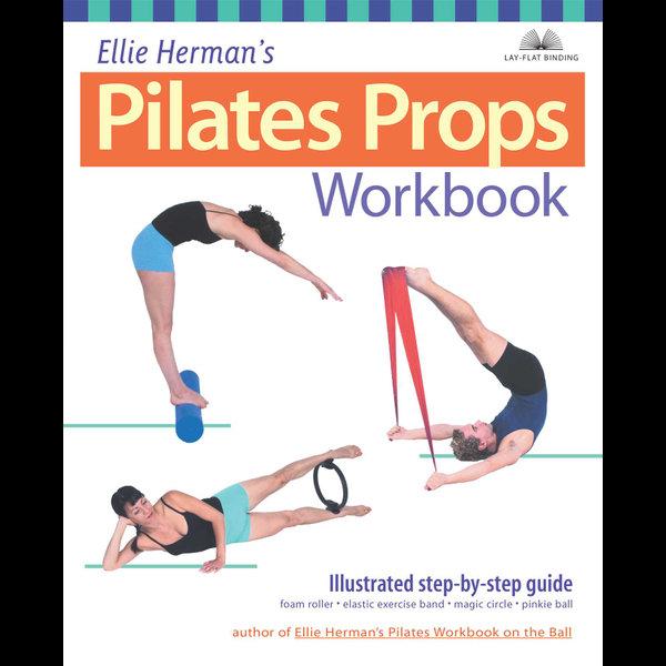 Ellie Herman's Pilates Props Workbook - Ellie Herman | Karta-nauczyciela.org