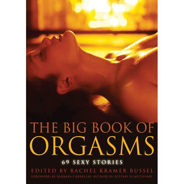 The Big Book of Orgasms - Rachel Kramer Bussel (Editor)   2020-eala-conference.org