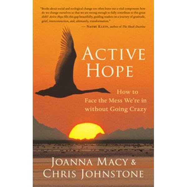 Active Hope - Joanna Macy; Chris Johnstone   Karta-nauczyciela.org