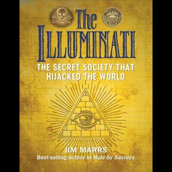 The Illuminati - Jim Marrs   Karta-nauczyciela.org