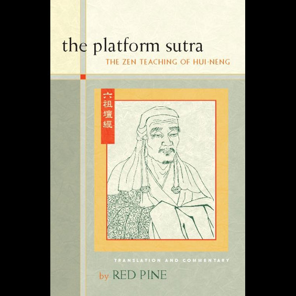 The Platform Sutra - Red Pine   Karta-nauczyciela.org