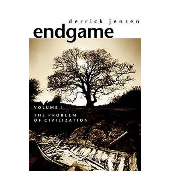 Endgame, Volume 1 - Derrick Jensen | Karta-nauczyciela.org