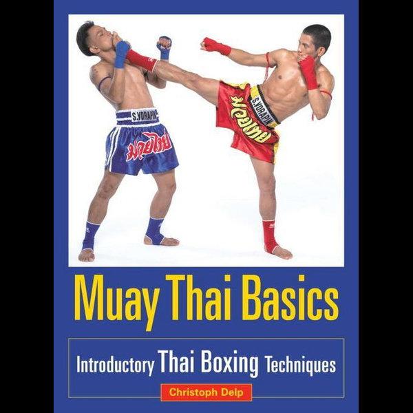 Muay Thai Basics - Christoph Delp | 2020-eala-conference.org