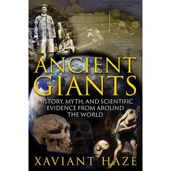 Ancient Giants - Xaviant Haze | Karta-nauczyciela.org