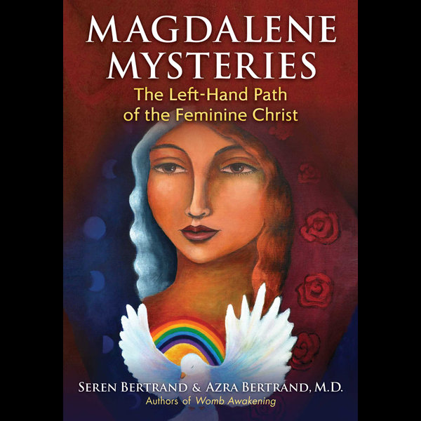 Magdalene Mysteries - Seren Bertrand | Karta-nauczyciela.org
