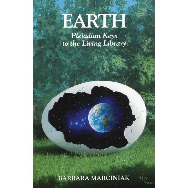 Earth - Barbara Marciniak | Karta-nauczyciela.org
