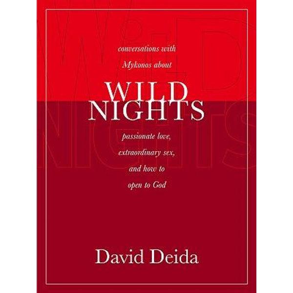 Wild Nights - David Deida | Karta-nauczyciela.org