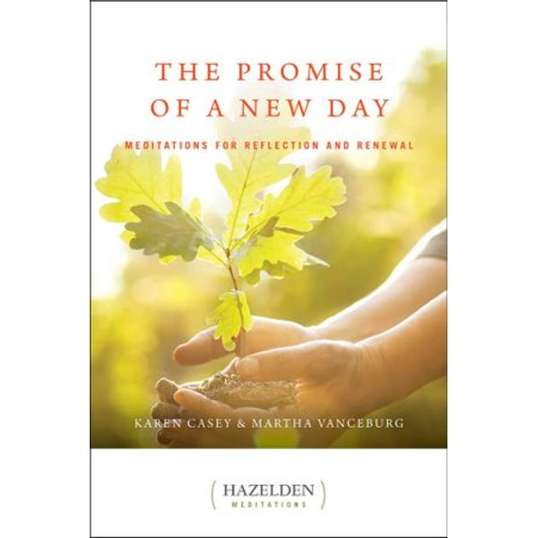 The Promise of a New Day - Karen Casey, Martha Vanceburg   2020-eala-conference.org