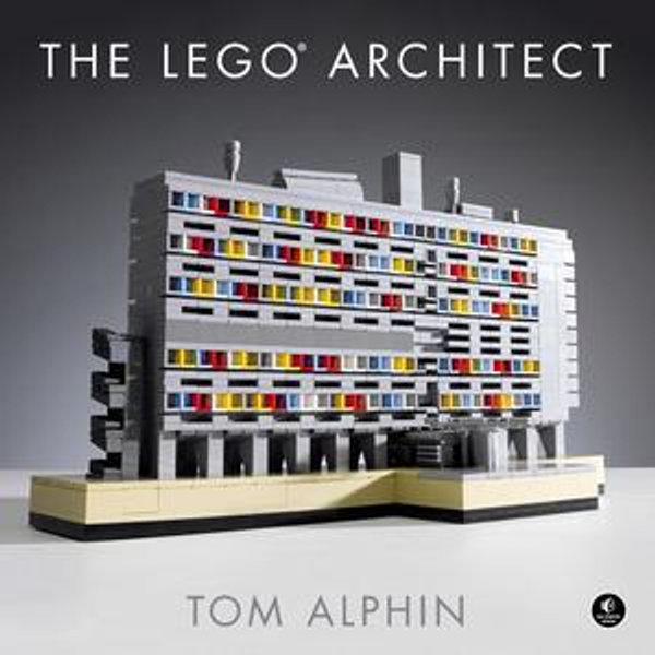 The LEGO Architect - Tom Alphin | Karta-nauczyciela.org