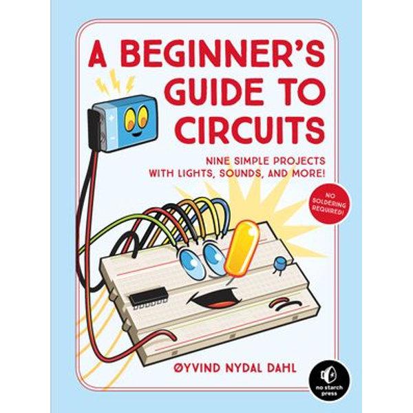 A Beginner's Guide to Circuits - Oyvind Nydal Dahl | Karta-nauczyciela.org