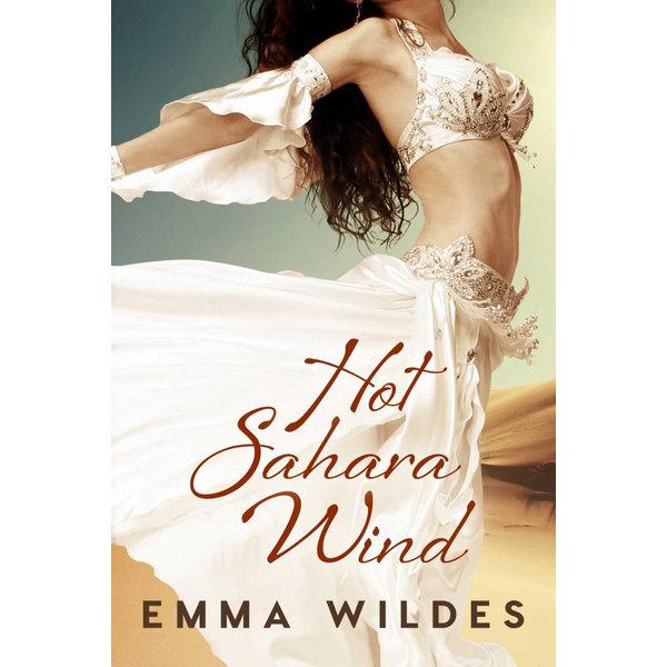Hot Sahara Wind - Emma Wildes | Karta-nauczyciela.org