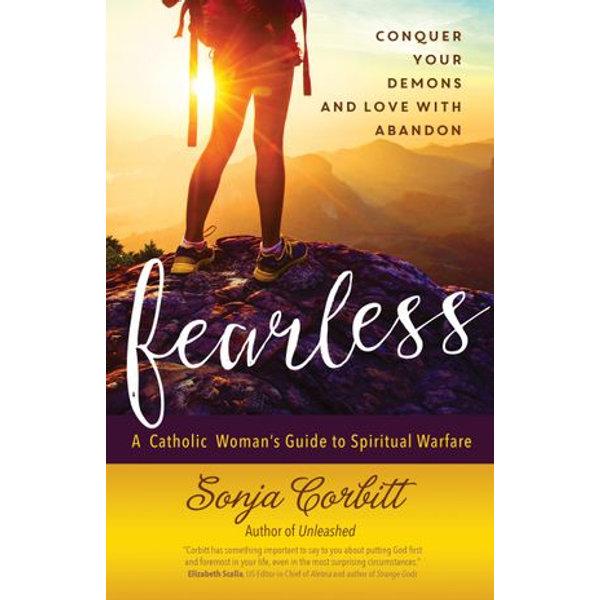 Fearless - Sonja Corbitt | Karta-nauczyciela.org