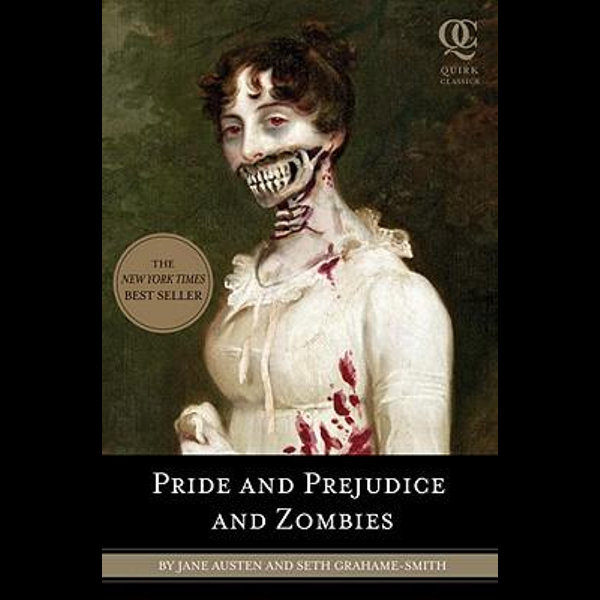 Pride and Prejudice and Zombies - Jane Austen, Seth Grahame-Smith   2020-eala-conference.org