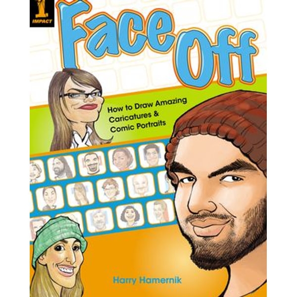 Face Off - Harry Hamernik   Karta-nauczyciela.org