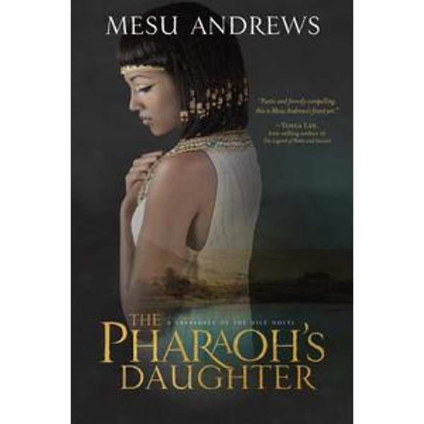 The Pharaoh's Daughter - Mesu Andrews | Karta-nauczyciela.org