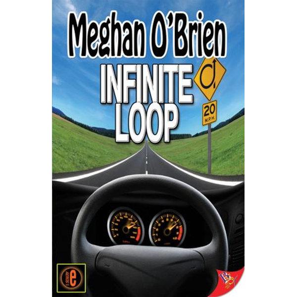 Infinite Loop - Meghan O'Brien   Karta-nauczyciela.org