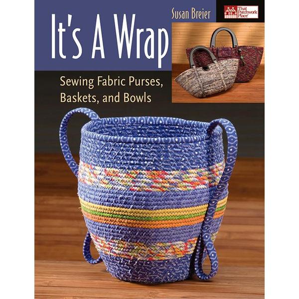 It's a Wrap - Susan Breier | Karta-nauczyciela.org