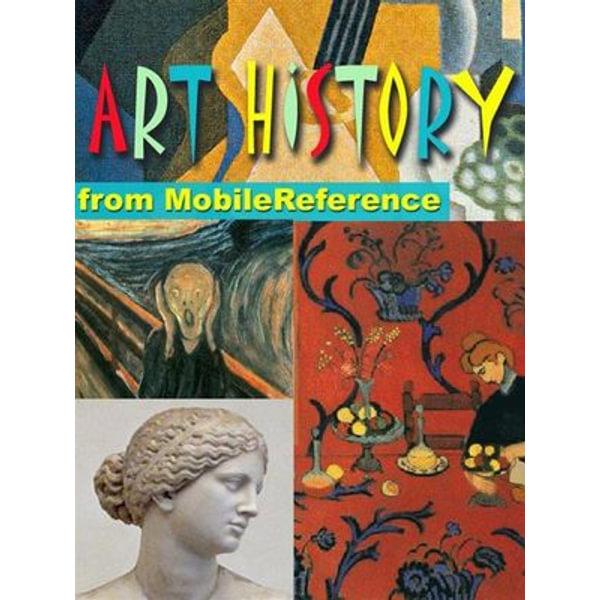 Western Art History Guide (Mobi History) - MobileReference | Karta-nauczyciela.org