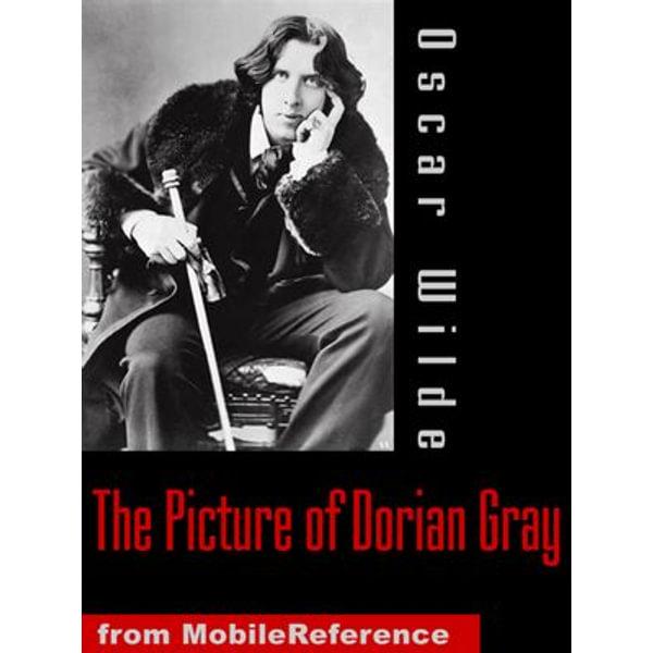 The Picture Of Dorian Gray (Mobi Classics) - Oscar Wilde | Karta-nauczyciela.org