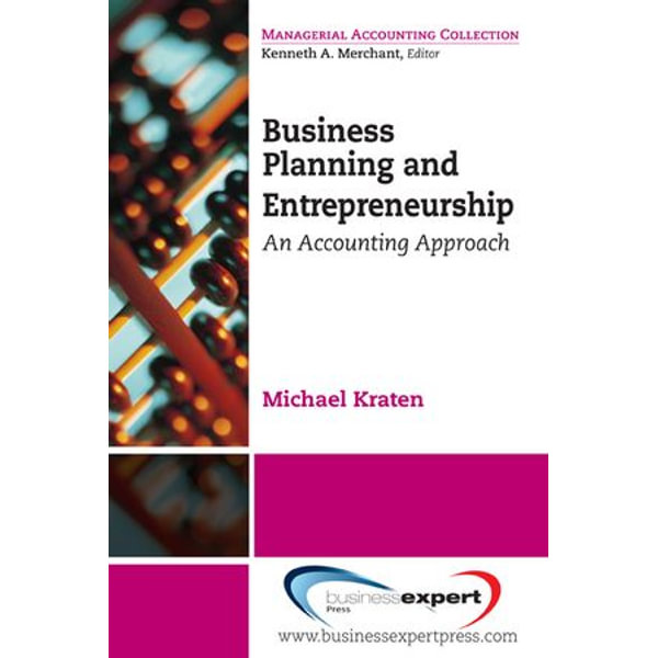 Business Planning and Entrepreneurship - Michael Kraten | Karta-nauczyciela.org