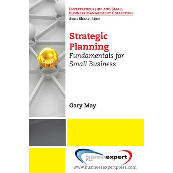 Strategic Planning - Gary May   Karta-nauczyciela.org