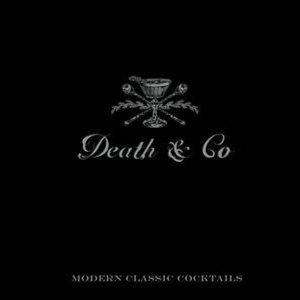 Death & Co - David Kaplan, Nick Fauchald, Alex Day | Karta-nauczyciela.org