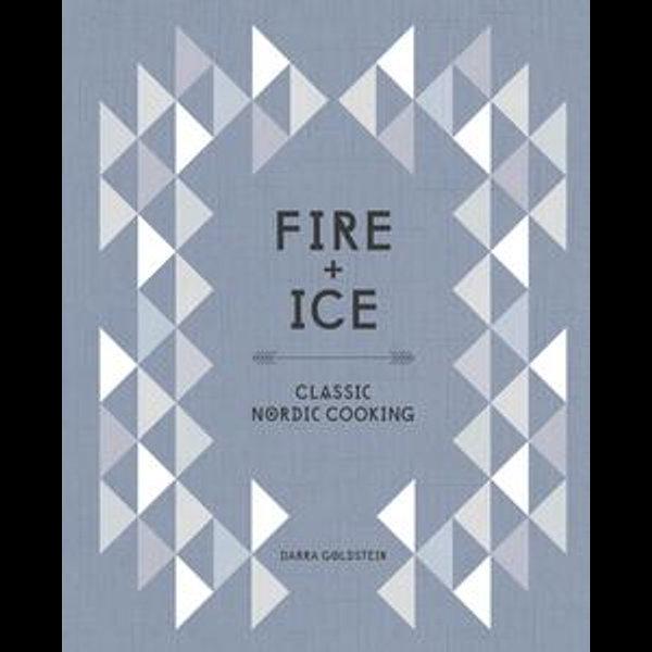 Fire and Ice - Darra Goldstein | Karta-nauczyciela.org