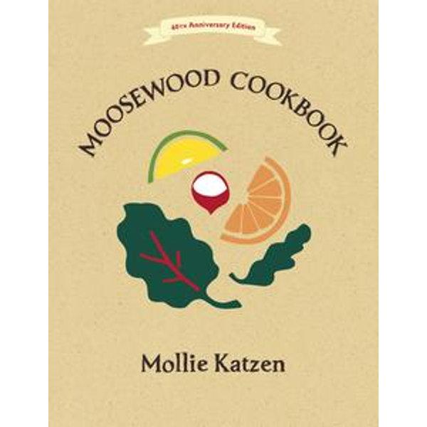 The Moosewood Cookbook - Mollie Katzen   Karta-nauczyciela.org