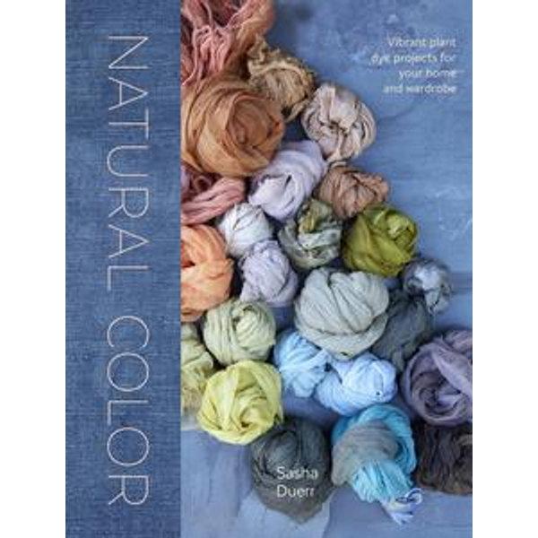 Natural Color - Sasha Duerr   Karta-nauczyciela.org
