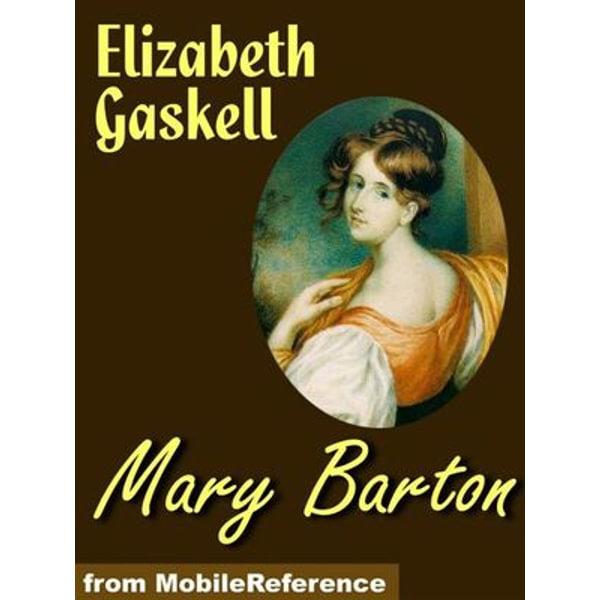 Mary Barton (Mobi Classics) - Elizabeth Gaskell | Karta-nauczyciela.org