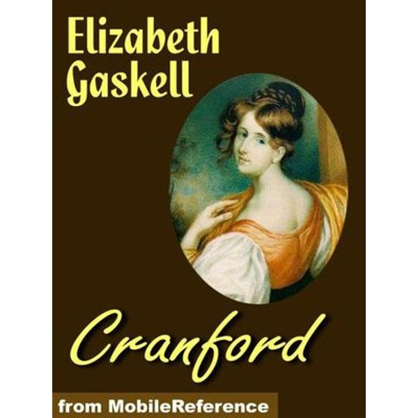 Cranford (Mobi Classics) - Elizabeth Gaskell | Karta-nauczyciela.org