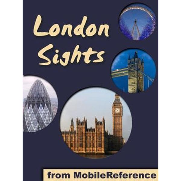 London Sights - MobileReference   Karta-nauczyciela.org