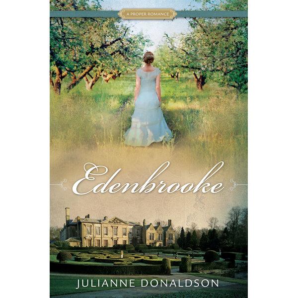 Edenbrooke - Julianne Donaldson | Karta-nauczyciela.org