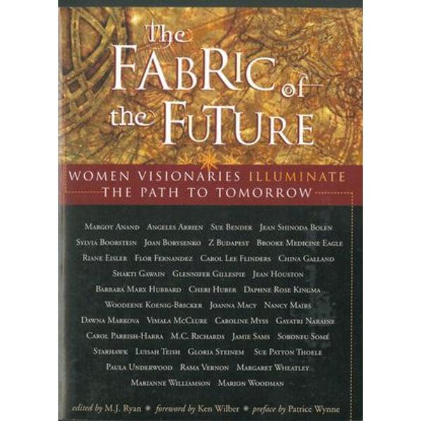 The Fabric of the Future - M. J. Ryan | Karta-nauczyciela.org