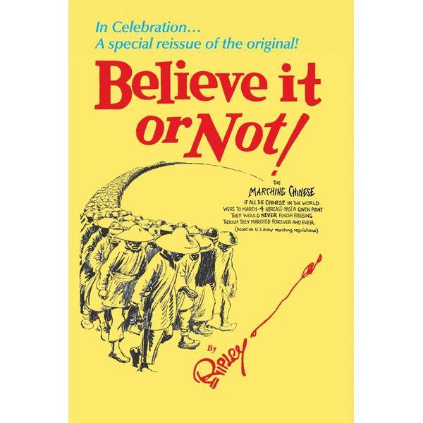 Ripley's Believe It or Not! - Ripley's Believe It Or Not!   Karta-nauczyciela.org