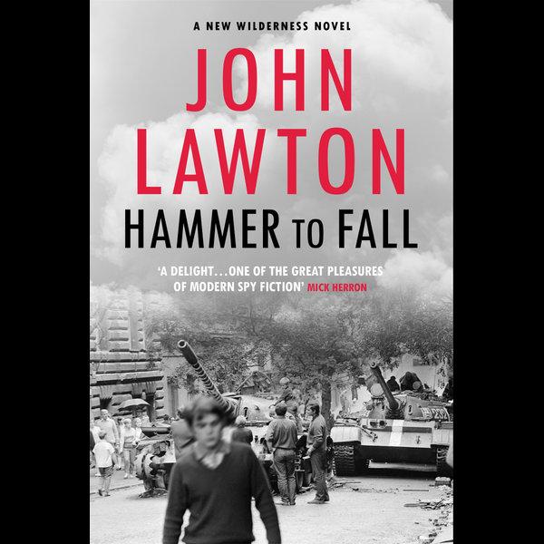 Hammer to Fall - John Lawton | Karta-nauczyciela.org