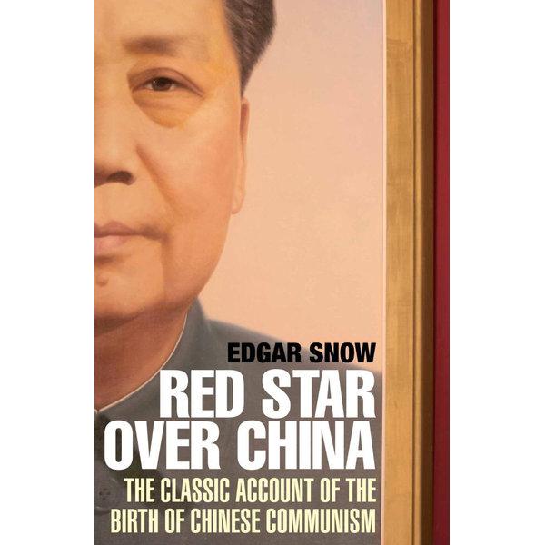 Red Star Over China - Edgar Snow, Dr John K. Fairbank   2020-eala-conference.org