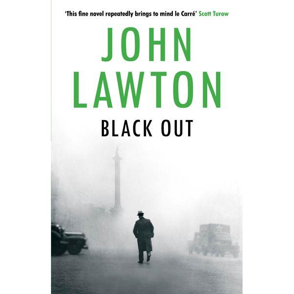 Black Out - John Lawton   Karta-nauczyciela.org