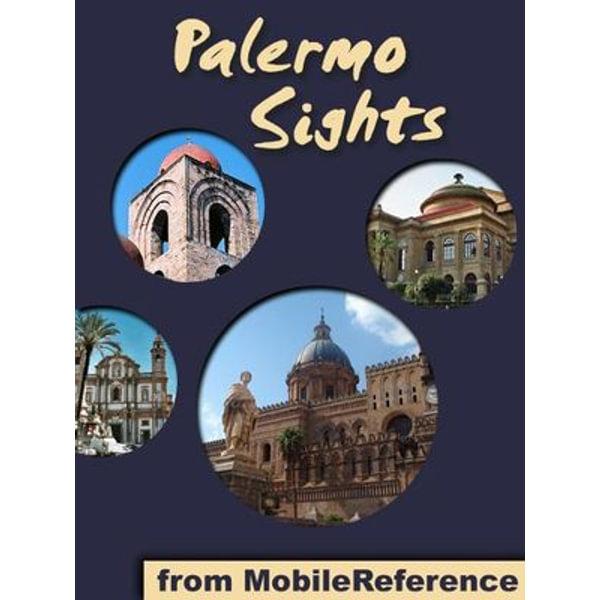 Palermo Sights - MobileReference | Karta-nauczyciela.org