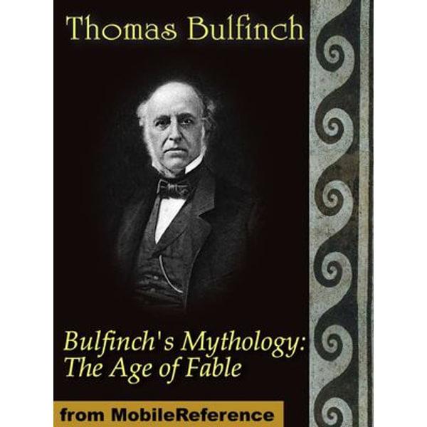 Bulfinch's Mythology - Thomas Bulfinch | 2020-eala-conference.org
