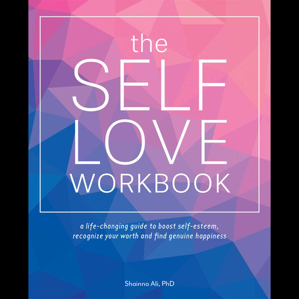 The Self-Love Workbook - Shainna Ali | Karta-nauczyciela.org