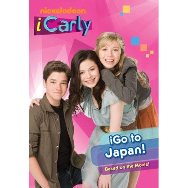 iGo to Japan! (iCarly) - Nickeoldeon   Karta-nauczyciela.org
