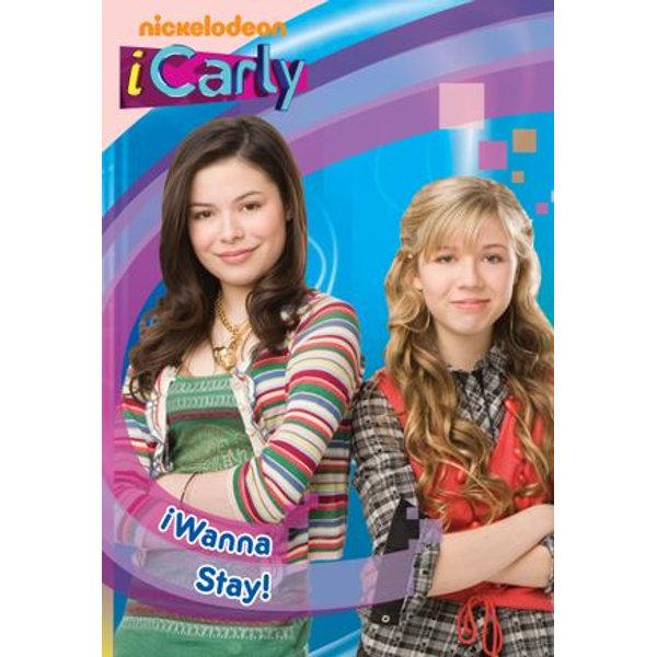 iWanna Stay! (iCarly) - Nickeoldeon   Karta-nauczyciela.org