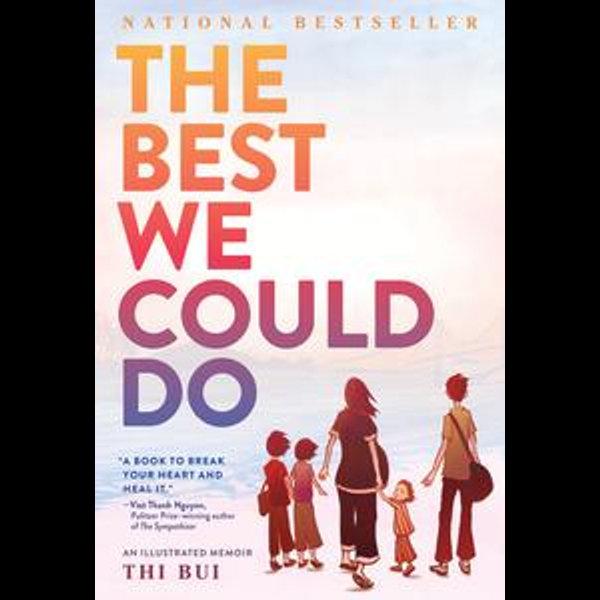 The Best We Could Do - Thi Bui | Karta-nauczyciela.org