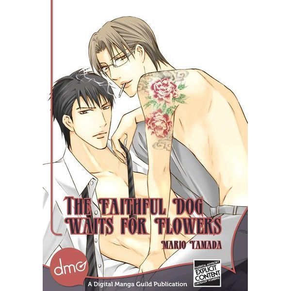 The Faithful Dog Waits For Flowers (Yaoi Manga) - Mario Yamada | 2020-eala-conference.org