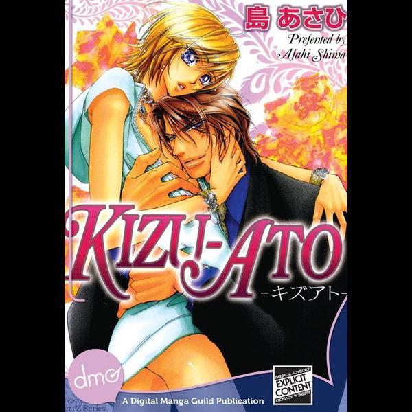 Kizu-Ato (Yaoi Manga) - Asahi Shima | Karta-nauczyciela.org