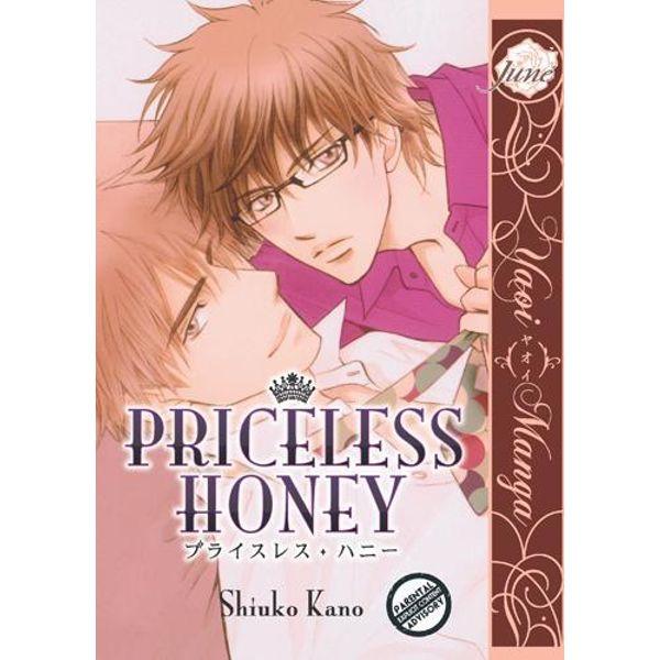 Priceless Honey (Yaoi Manga) - Shiuko Kano | 2020-eala-conference.org