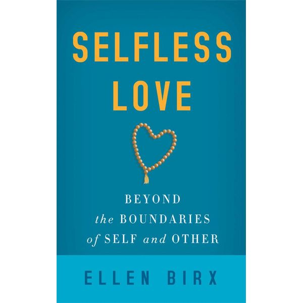 Selfless Love - Ellen Jikai Birx | Karta-nauczyciela.org
